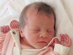 Mamince Blance Drábkové ze Svoru se v pondělí 1. července v 19:26 hodin narodila dcera Adéla Drábková. Měřila 49 cm a vážila 2,88 kg.