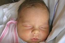 Mamince Kristýně Černůškové z Mikulášovic se 12. října v 11:36 hodin narodila dcera Klára Černůšková. Měřila 48 cm a vážila 3,49 kg.