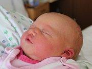 Rodičům Lucii Gráfové a Tomášovi Markovi ze Cvikova se ve středu 2. srpna v 9:31 hodin narodila dcera Kristýna Marková. Měřila 49 cm a vážila 3,23 kg.