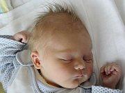 Rodičům Kristině a Tomášovi Kozárkovým z Nového Boru se v pondělí 20. února v 11:29 hodin narodil syn Michael Kozárek. Měřil 50 cm a vážil 3,61 kg.