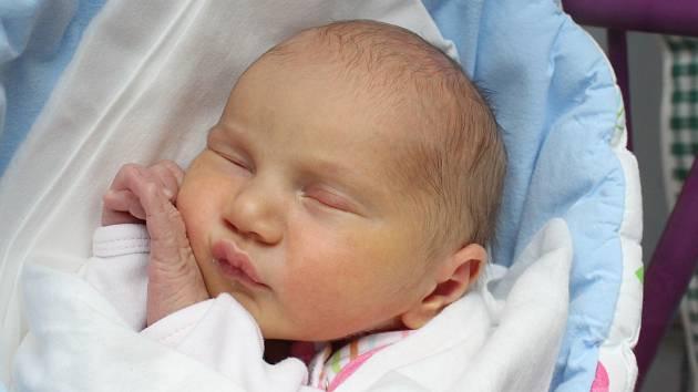 Rodičům Ivetě a Jakubovi Melzerovým z Nového Oldřichova se v úterý 23. října v 7:56  hodin narodila dcera Valleria Melzerová. Vážila 3,32 kg.