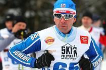 Nejtěžší závod na běžkách v Lužických horách – slavná Lužická třicítka.