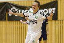 Na roční hostování přišel do Lípy z AC Sparta Praha futsal Patrik Mažári, který již u českolipského klubu působil v minulé sezoně.