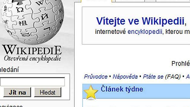 Česká Wikipedie byla založena v květnu roku 2002 a na její tvorbě se v současnosti podílí kolem 1000 autorů.