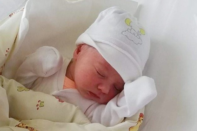 Rodičům Michaele a Tomášovi Jelínkovým z Frýdlantu se v neděli 5. července v 22:35 hodin narodila dcera Markétka Jelínková. Měřila  48 cm a vážila 2,79 kg.