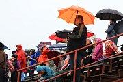 Čtvrtý dostihový den uzavřel letošní závodní sezonu v Mimoni.