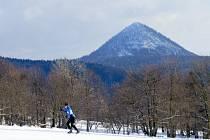 """""""Jdi do toho, ukaž co je v Tobě a předveď se v Lužických horách!"""" je motem závodu."""