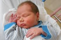 Rodičům Kateřině a Petrovi Potůčkovým se v neděli 15. srpna v 10:59 hodin narodil syn Štěpán Potůček. Měřil 53 cm a vážil 3,95 kg.