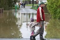 Povodeň z roku 2010 v Pertolticích
