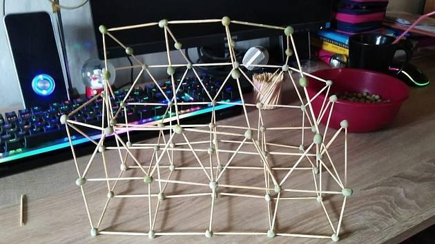 Geometrie s hráškem.