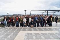 První setkání v rámci projektu Erasmus +, do kterého se kromě ZŠ Dr. Miroslava Tyrše zČeské republiky zapojily i školy zItálie, Řecka, Španělska, Portugalska a Litvy se konalo v řeckém městě Ioannina.
