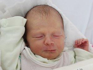 Mamince Pavle Krejbichové z Velkého Valtinova se ve středu 14. března v 9:40 hodin narodila dcera Adéla Ptáčková. Měřila 49 cm a vážila 3,13 kg.