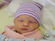 Rodičům Janě a Ladislavovi Štásovým z Písečné se v pondělí 27. listopadu ve 20:00 hodin narodila dcera Amálie Mia Štásová. Měřila 47 cm a vážila 2,67 kg.