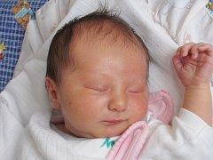 Mamince Michaele Kruttové z České Lípy se ve středu 6. listopadu v 17:16 hodin narodila dcera Aneta Šťastníková. Měřila 50 cm a vážila 3,12 kg.