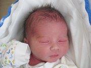 Rodičům Petře Kučerové a Michalu Supovi z České Lípy se v pondělí 16. ledna v 11:50 hodin narodil syn Ondřej Kučera. Měřil 47 cm a vážil 2,47 kg.