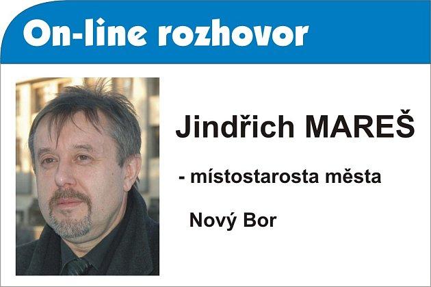 Jindřich Mareš