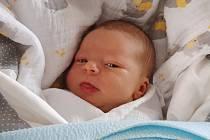 Rodičům Nikole a Martinovi Jelínkovým z České Lípy se v pátek 20. září v 19:33 hodin narodil syn Jan Jelínek. Měřil 52 cm a vážil 3,92 kg.
