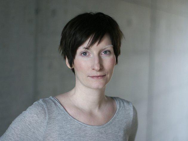 Reprízu svého představení v České Lípě si Kamila Polívková nenechá ujít.