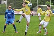 Penčín-Turnov B – Doksy 0:0.