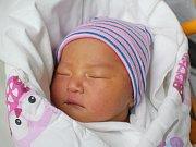 Mamince Ariuntungalag Zolbookhuv z České Lípy se ve středu 28. listopadu narodila dcera Amin-Erdene Erkhbilguun. Měřila 50 cm a vážila 3,51 kg.