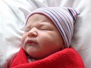 Rodičům Ivetě Krejčíkové a Pavlu Kučerovi z Kravař se ve čtvrtek 26. října v 7:12 hodin narodila dcera Bibiana Krejčíková. Měřila 50 cm a vážila 3,90 kg. Doma se na ni těší sestřička Anabel.
