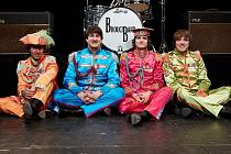 ​​​​​​​The Beatles Revival – Brouci Band.