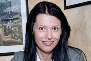 Lenka Kadlecová (ČSSD).
