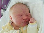 Rodičům Adéle Cvrčkové a Pavlu Vondráčkovi ze Svoru se v pondělí 26. listopadu v 17:29 hodin narodil syn Maxim Vondráček. Měřil 50 cm a vážil 3,80 kg.