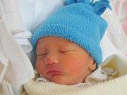 Rodičům Vladimíře a Radoslavovi Bořkovým z Kolína se v pondělí 26. prosince ve 23:11 hodin narodil syn Matěj Bořek. Měřil 47 cm a vážil 2,55 kg.