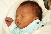 Mamince Ladě Kováříkové z České Lípy se 24. listopadu v 11:57 hodin narodil syn Vítek. Měřil 48 cm a vážil 3,39 kg.