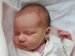 Rodičům Kateřině a Petrovi Šťastným z Bukovan se v úterý 24. května ve 13:19 hodin narodila dcera Eliška Šťastná. Měřila 47 cm a vážila 2,68 kg.