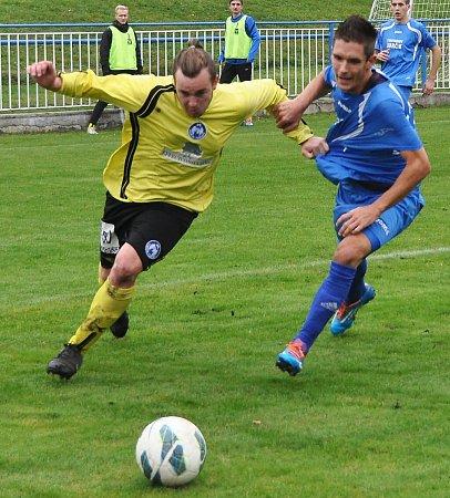 Doksy - FKP Turnov 0:3 (0:2).