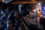 Zasněný podvečer s projektem Beaty Hlavenkové Sně se v neděli 27. září stal dalším pokračováním 19. ročníku MHF Lípa Musica.