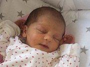 Rodičům Nikole Švecové a Alexu Sirotovi z České Lípy se v neděli 30. července v 1:50 hodin narodila dcera Ema Sirotová. Měřila 47 cm a vážila 2,71 kg.