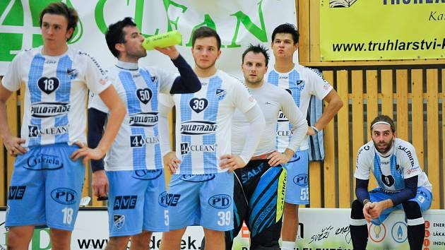 Českolipští zažívají nováčkovskou euforii, po sedmi zápasech mají osm bodů a v tabulce jim patří devátá příčka.