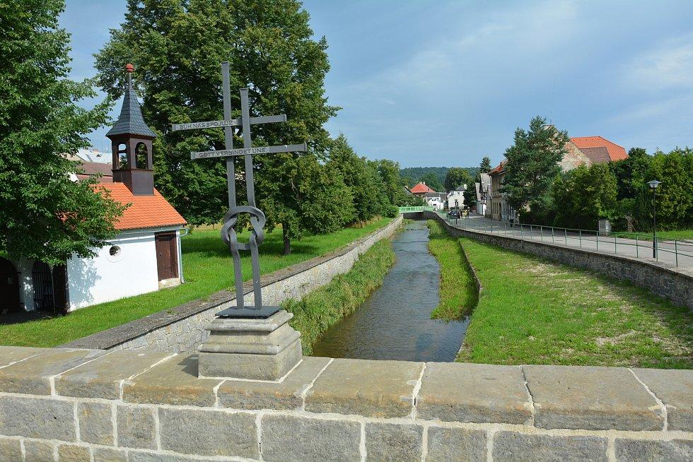 Svitávka je malá řeka, říčka pramenící na saské straně Lužických hor, pravostranný přítok Ploučnice. Délka toku je 37,4 km. Plocha povodí měří 132,5 km².
