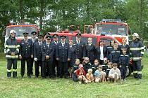 Sbor dobrovolných hasičů Dobranov