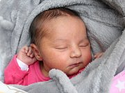 Rodičům Nikole Karalové a Josefu Tancošovi ze Cvikova se v úterý 27. listopadu ve 21:26 hodin narodila dcera Karolína Karalová. Měřila 48 cm a vážila 3,05 kg.