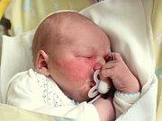 Mamince Marii Prokůpkové z České Lípy se v pondělí 4. prosince narodil syn René Střeštík. Měřil 54 cm a vážil 3,77 kg.