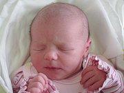 Rodičům Zuzaně a Tomášovi Heřmánkovým ze Svoru se v pondělí 24. října v 5:40 hodin narodila dcera Monika Heřmánková. Měřila 50 cm a vážila 3,4 kg.