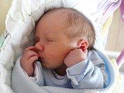 Rodičům Karolíně Pillmannové a Václavu Helmovi z Mimoně se v úterý 28. listopadu v 8:22 hodin narodil syn Václav Helma. Vážil 3,08 kg.