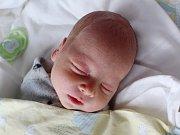 Rodičům Veronice Ležovičové a Josefu Tesařovi z Raspenavy se ve čtvrtek 31. července narodila dvojčátka Štěpán a Matěj Tesařovi. Syn Matěj přišel na svět v 8:32 hodin. Měřil 49 cm a vážil 2,88 kg.