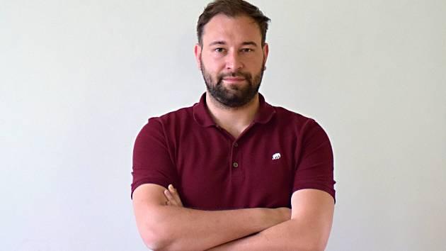 Českolipský Jan Drobeček.