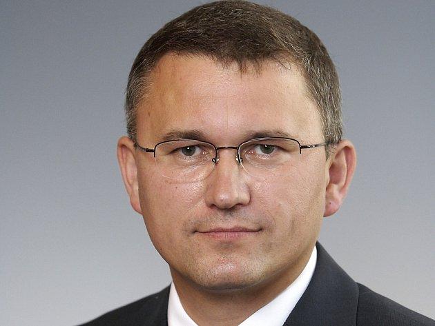 Novým šéfem občanských demokratů na Českolipsku se stal bývalý poslanec Juraj Raninec.