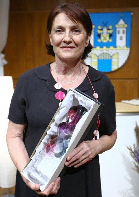 Hana Čerbáková.