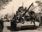Příslušníci Ruské osvobozenecké armády.