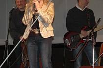 Jazzové dny se na nedamovském koupališti konaly již posedmnácté.
