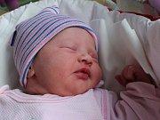 Rodičům Daně a Davidovi Mrnkovým ze Stružnice se v pátek 25. srpna ve 2:11 hodin narodila dcera Eva Mrnková. Měřila 49 cm a vážila 3,37 kg.