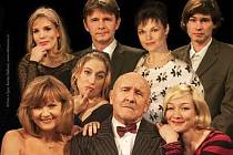 Komedii V Paříži bych tě nečekala, tatínku nabízí v sobotu Kulturní dům v Kamenickém Šenově.