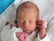 Rodičům Janě Třešňákové a Liboru Tondrovi z Kamenického Šenova se v sobotu 14. ledna v 8:49 hodin narodil syn Libor Tondr. Měřil 49 cm a vážil 2,56 kg.
